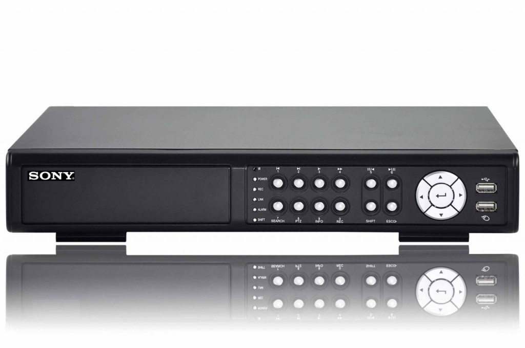 DVR – Stand Alone